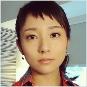 木村文乃 前髪 サイレーン