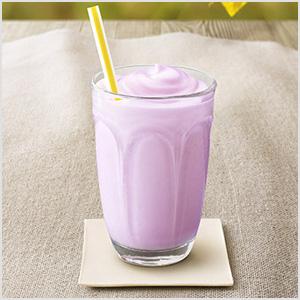 紫いもシェイク カロリー 値段