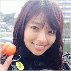 水崎綾女 すっぴん かわいい