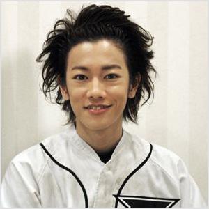 佐藤健 髪型 まとめ