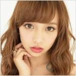 平尾優美花は山P好きで板野友美に似てる 神永圭佑とキス? すっぴん画像も