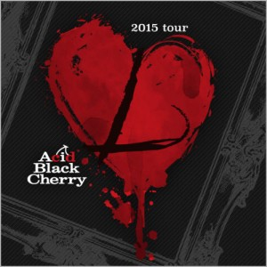 acid black cherry Lツアー