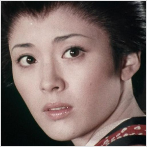松坂慶子 若い頃 画像