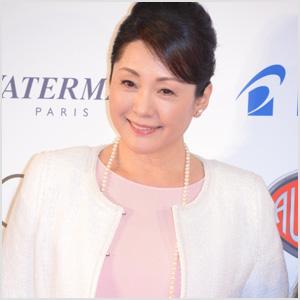 松坂慶子 痩せた 画像