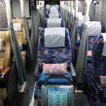 遠征バンギャ兼オタクが語る夜行バスの選び方とおすすめバス会社