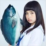 トミタ栞がかわいい「るみちゃんの事象」実写版の子 兄も芸能界に?