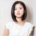 黒島結菜は太い眉毛が魅力的「サムライせんせい」でギャル役?
