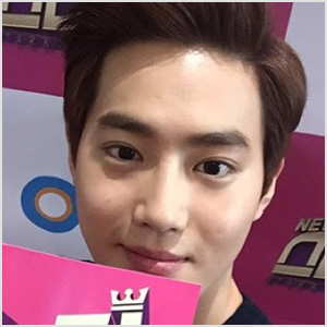 EXO メンバープロフィール