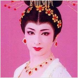 檀れい 宝塚時代 画像