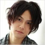 平野良が田中れいな主演「ふしぎ遊戯」で鬼宿役 潔癖症な舞台俳優 画像あり