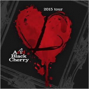 acid black cherry Lツアー