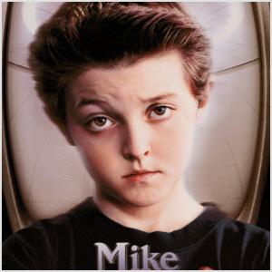 マイク・ティービー