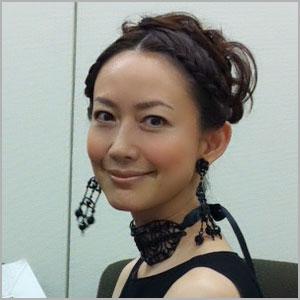 森口瑤子 トヨエツ