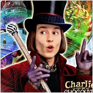 チャーリーとチョコレート工場 声優