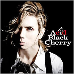 Acid black cherry セトリ 画像