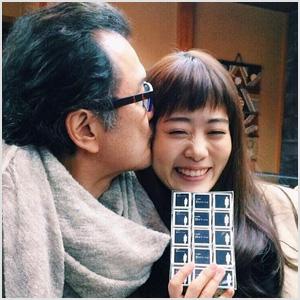 高畑充希 吉田鋼太郎 キス