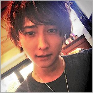 三嶋時人 髪型 画像