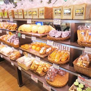 HOKUO OCATモール店  画像 パン