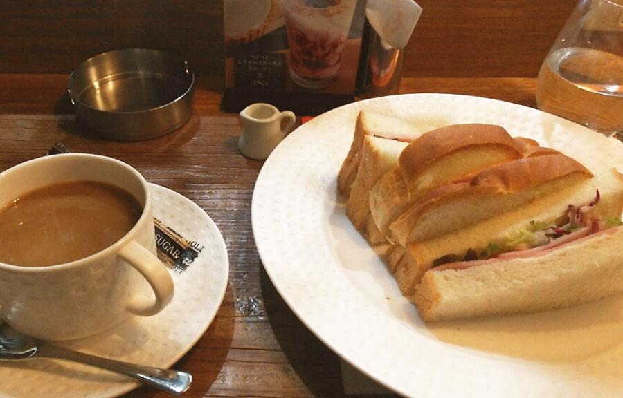 Cafe&Bar DEUR メニュー 画像